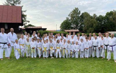 Karate Kemp 2020